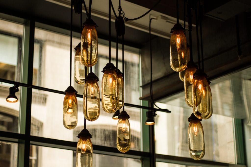 Interior Design ideas and Lighting Design ideas